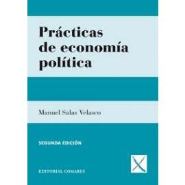 Prácticas de Economía Política 2015