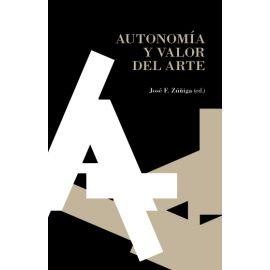 Autonomía y Valor del Arte
