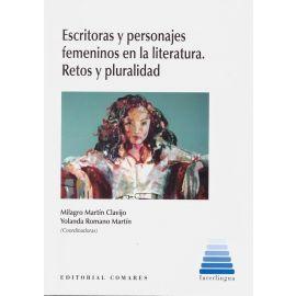 Escritoras y personajes femeninos en la literatura. Retos y pluralidad