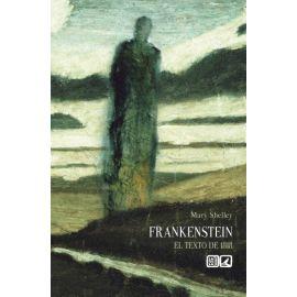 Frankenstein. El texto de 1818