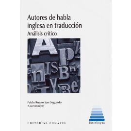 Autores de habla inglesa en traducción. Análisis crítico