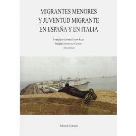 Migrantes menores y juventud migrante en España y en Italia