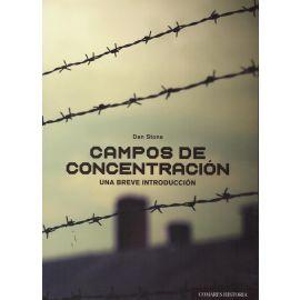 Campos de concentración. Una breve introducción