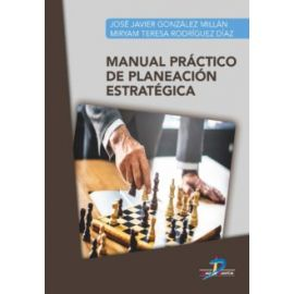 Manual práctico de planificación estratégica