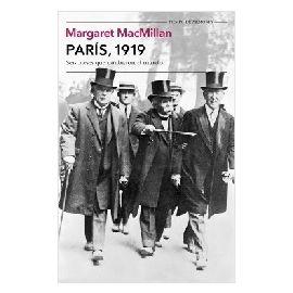 París 1919. Seis días que cambiaron el mundo