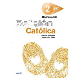 Religión católica ABBACANTO 3.0. 2º ESO