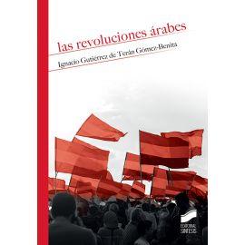 Revolucionarias árabes