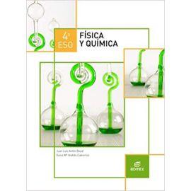 Física y Química 4º ESO