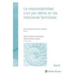 Responsabilidad Civil por Daños en las Relaciones Familiares