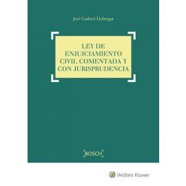 Ley de Enjuiciamiento Civil 2018 (Rústica) Comentada y con Jurisprudencia