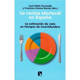 Cocina electoral en España: la estimación de voto en tiempos de incertidumbre