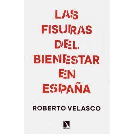 Fisuras del bienestar en España