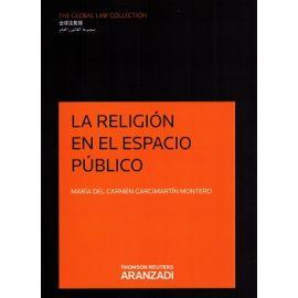 Religión en el Espacio Público