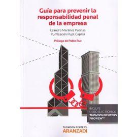 Guía Para Prevenir la Responsabilidad Penal de la Empresa