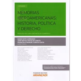 Memorias Iberoamericanas: Historia, Política y Derecho