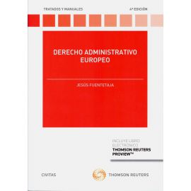 Derecho administrativo europeo 2020