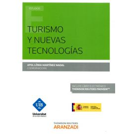 Turismo y Nuevas Tecnologías