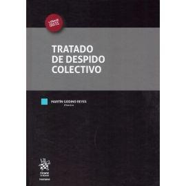 Tratado de Despido Colectivo