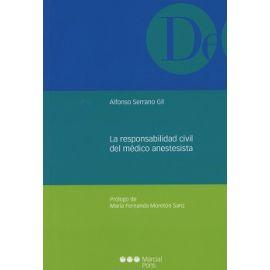Responsabilidad Civil del Médico Anestesista