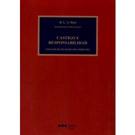 Castigo y responsabilidad. Ensayos de filosofía del derecho
