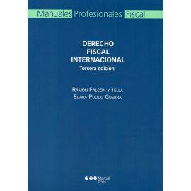 Derecho Fiscal Internacional 2018