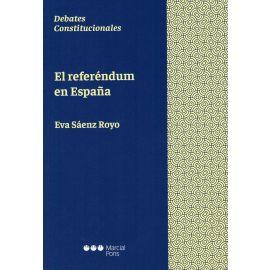 El Referéndum en España