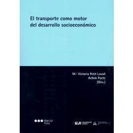 El Transporte como Motor del Desarrollo Socioeconómico