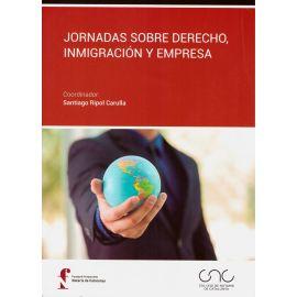Jornadas sobre derecho, inmigración y empresa