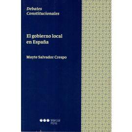 Gobierno local en España