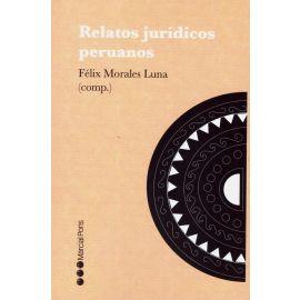 Relatos jurídicos peruanos