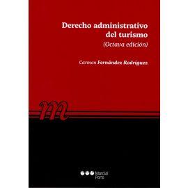 Derecho Administrativo del Turismo 2020
