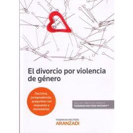 Divorcio por Violencia de Género