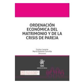 Ordenación Económica del Matrimonio y de la Crisis de Pareja