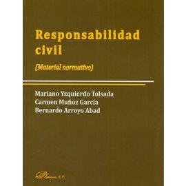 Responsabilidad Civil (Material Normativo)
