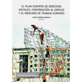 Pilar Europeo de Derechos Sociales Contribución al Empleo y al Mercado de Trabajo Europeo FORMATO DUO