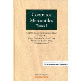 Contratos Mercantiles 2017. 2 Tomos