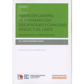 Inserción Laboral de Personas con Discapacidad y Capacidad Intelectual Límite. Diagnóstico y Propuestas