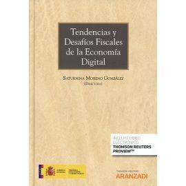 Tendencias y desafíos fiscales de la economía digital