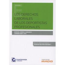 Derechos Laborales de los Deportistas Profesionales