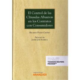 Control de las Cláusulas Abusivas en los Contratos con Consumidores