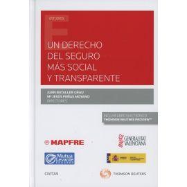 Un Derecho del Seguro más Social y Transparente FORMATO DUO