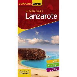 Un corto viaje a Lanzarote.