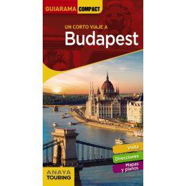 Un corto viaje a Budapest.