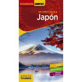 Un corto viaje a Japón.
