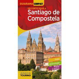 Un corto viaje a Santiago de Compostela.