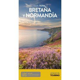 Bretaña y Normandía.