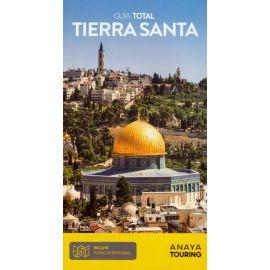 Tierra Santa. Guía Total