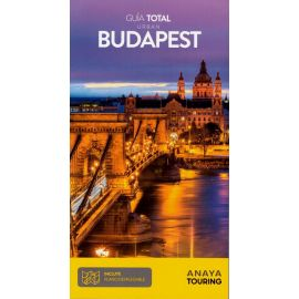 Budapest. Guía Total Urban