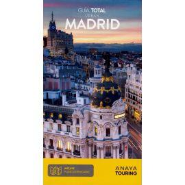 Madrid. Guía Total Urban
