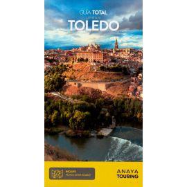 Toledo, Guía Total Urban